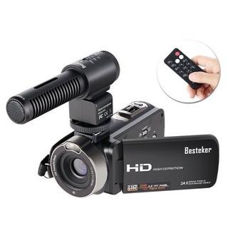 ビデオカメラ/デジタルビデオカメラ/HD