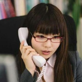 営業電話 女性経験者優遇
