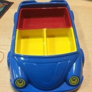 自動車型プレート