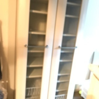 (商談中)食器棚