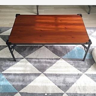 unico ローテーブル
