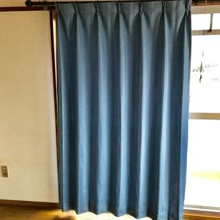 一級遮光カーテン*100×178*4枚セット