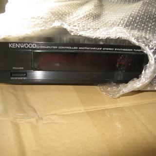 KENWOOD AM/FMステレオ...