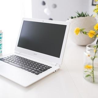 PC使用の文章作成、WEB配信  効率よく取り組めるシステムで高収...
