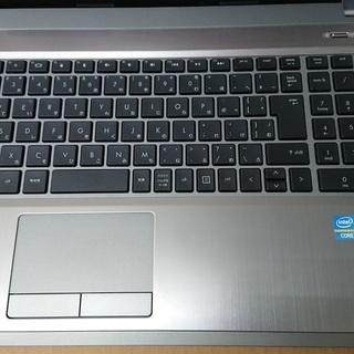 処分価格24日迄!ProBook4540/HDD320/4GB/D...
