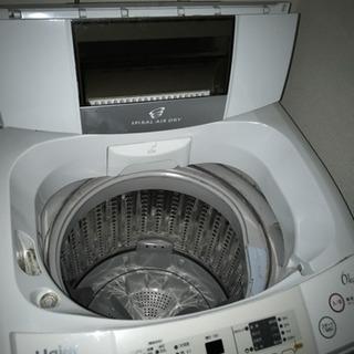 洗濯機 6kg