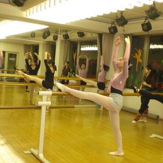 大阪桃谷駅から徒歩3分!バレエにジャズにテーマパークダンスにコン...