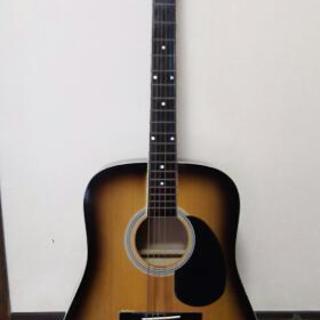 Flave アコーステイックギター