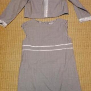 女の子 フォーマル スーツ 140