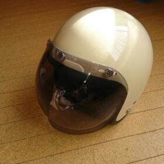 ヘルメット ②