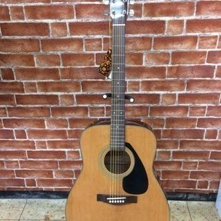 ヤマハウエスタンギター F340 新品