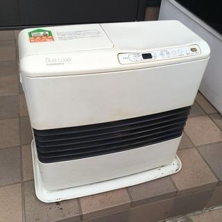 トヨトミ ファンヒーター LCB-23D 動作確認済 ペット臭 1...