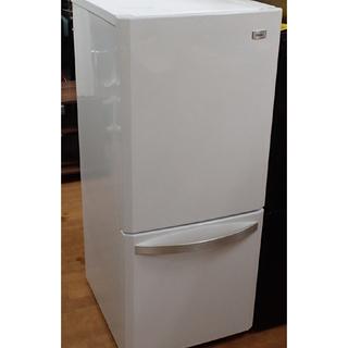 ♪Haier/ハイアール 冷蔵庫 JR-NF140E 138リットル 2011年♪