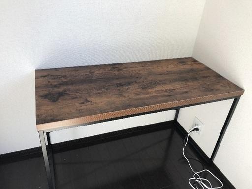 机 おしゃれ ニトリ