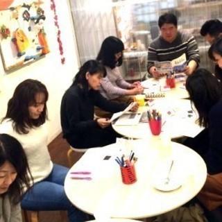12/6(水) ベンさんの簡単・話せる英会話入門!大阪v
