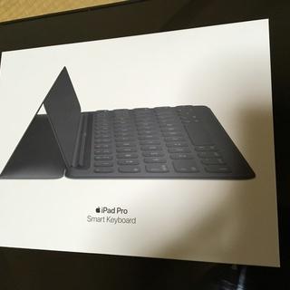 値下げ iPad pro 10.5用 Smart keyboad ...