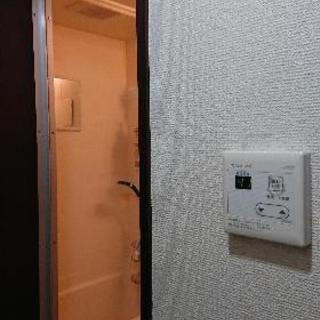 貸しシャワー1回500円