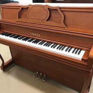 リニューアルピアノ YAMAHA YF101C