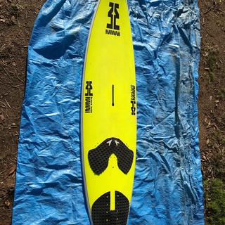 ウインドサーフィン カーリーヒル ボード