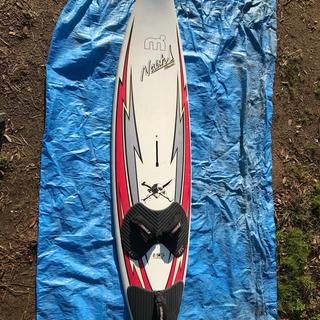 ウインドサーフィン ナッシュ ボード