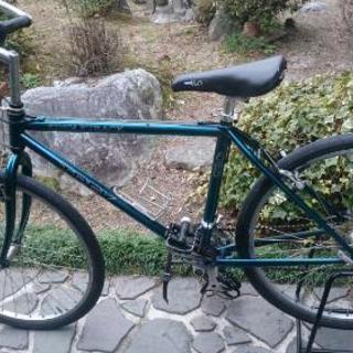[商談中]TREK 930 トレックマウンテンバイク Made ...