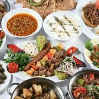 トルコ人が教えるトルコ料理教室