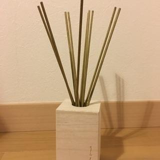 竹彩香りらく リードディフューザー 白檀 大香