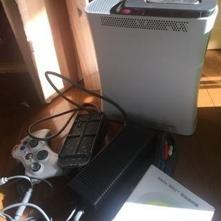 XBOX360コア システム