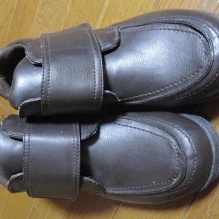 中古品 紳士用 冬靴26.5cm