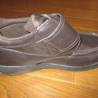 中古品 紳士用 冬靴26.5cm - 靴/バッグ