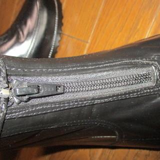 ほぼ新品 紳士用 防寒靴 27cm − 北海道