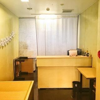 ゲストハウス運営者の方へ!フロント業務を代行します!京都駅前!月額...