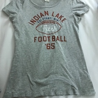 Abercrombie & Fitch T-shirts