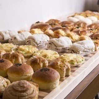 パン・サンドウィッチなどの製造、販売。パンに興味がある方はぜひ!...