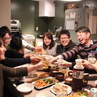 【JR静岡駅】挑戦したい人が集まるシェアハウス「コクーンベース静岡...