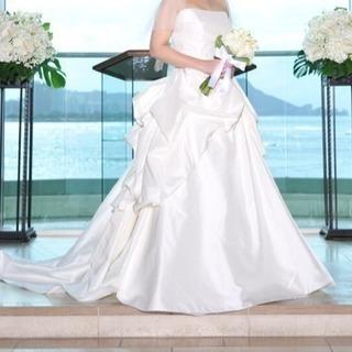 タカミブライダル ウェディングドレス