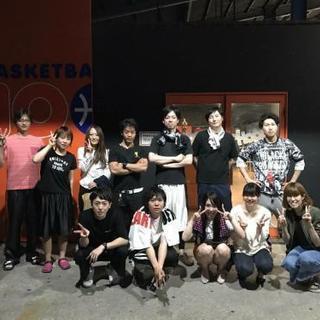 バスケがしたいです!in大阪 バスケットボール