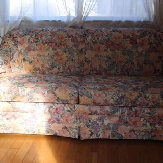 大型ソファベッド