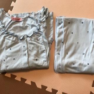 授乳用パジャマ Mサイズ