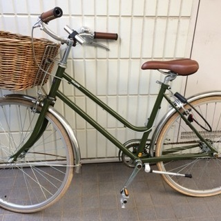 tokyo bike  自転車