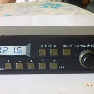 価格応談します 美品 アクティ ラジオ RH-9285A