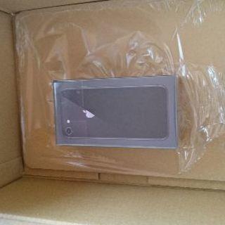 iPhone8ケース Yahoo!モバイル空箱セット