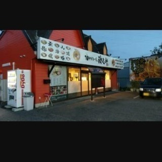 歌志軒 大垣インター店