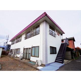 ◆現在満室◆【初期費用0円!!】松本駅徒歩30分、商業施設近く!2...