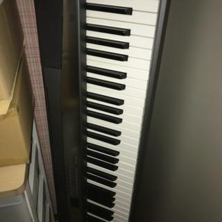CASIO 電子ピアノ privia PX-300