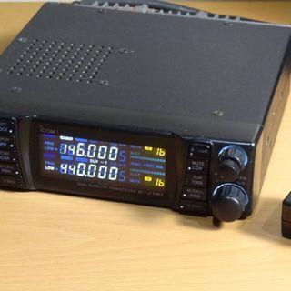 ICOM無線機