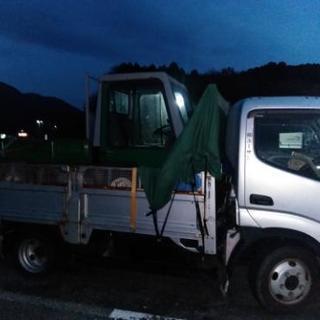 トレーラー、大型トラックから、乗用車まで 、日本全国へ陸送します!お気軽にご相談下さい! - その他