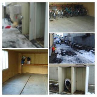 札幌市北区で不用品回収業者をお探しなら 便利屋タクミ