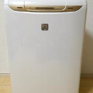 【値下げ】これからの季節必需品 ダイキン 加湿空気清浄機