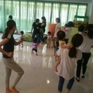 親子体操教室  ☆ 幼児体操教室  浦和美園駅
